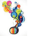 swirls art